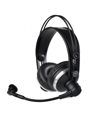 AKG HSD271Professional Headset with Dynamic Microphone (Cable Required)