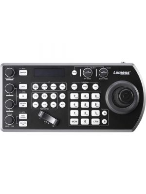 LUMENS VS-KB30 Camera Controller (IP/RS232/RS422)