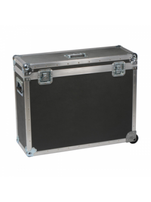 Litepanels Gemini Road Case