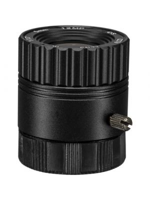 Marshall Electronics 12MP 5mm f/2.0 4K/UH CS-Mount Lens (CS-5.0-12MP)
