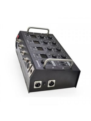 Cineroid CC4 4-Channel Controller for FL400/FL800 LED Panels