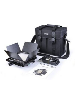 Cineroid LM800 LED Light basic set with carrying bag