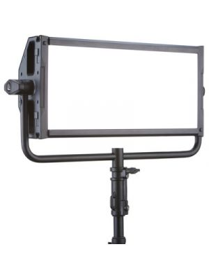 Litepanels Gemini 2x1 Bi-Color LED Soft LED Panel (Pole-Operated Yoke)
