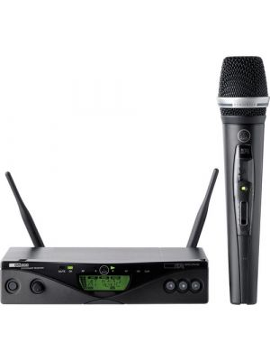 AKG WMS 470 Vocal Set Wireless Microphone System w/ C5 Element