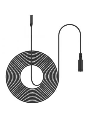Deity W.LAV Pro 4mm Omni Lavalier Microphone with Microdot Only (Black)