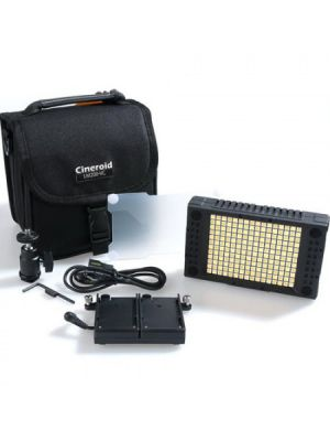 Cineroid 3x LM200 Basic LED Light Kit