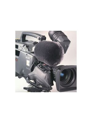 Rycote 033023 10cm Softie Windshield - Large Hole (for Canon XL1/XL1S)