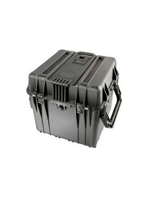 Pelican 0340B Cube Case, Black