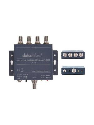 Datavideo VP445 4 Way HD/SD SDI Distribution Amplifier