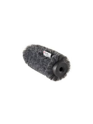 Rycote 033052 18cm Standard Hole Softie Windshield