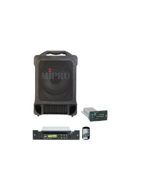 MIPRO MA707CDMB-5 100W Portable PA Module w/ CDM2BP Music Player