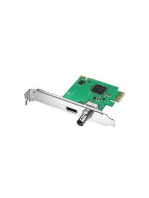 Blackmagic DeckLink Mini Recorder - PCIe