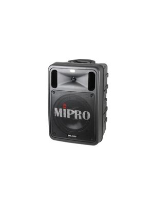 MIPRO MA505PA 100W PA System with Corded Handheld Microphone (No Receiver)
