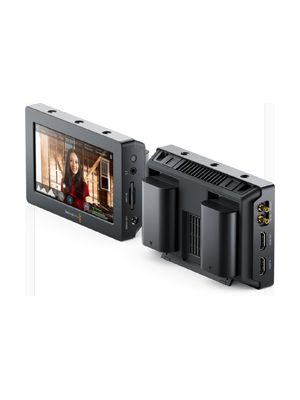 Blackmagic Video Assist 5