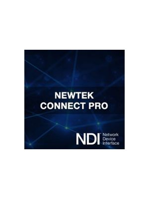 NewTek Connect Pro Coupon Code