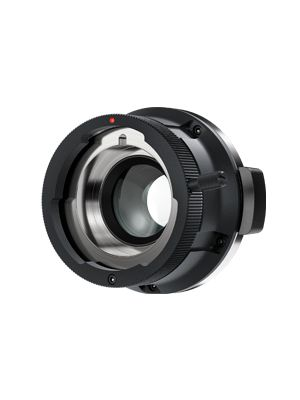 Blackmagic URSA Mini Pro B4 Lens Mount