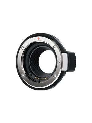 Blackmagic URSA Mini Pro EF Lens Mount