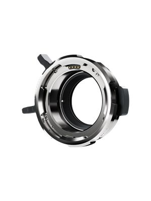 Blackmagic URSA Mini Pro PL Lens Mount
