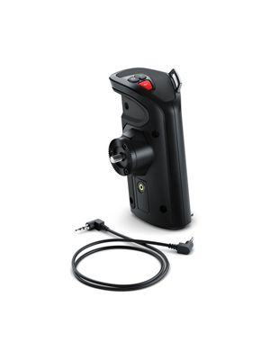 Blackmagic Design URSA Handgrip (requires a Shoulder Mount Kit w/ Rosette Assembly)