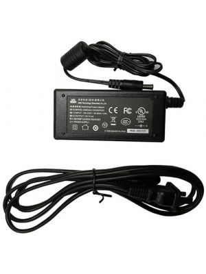 BirdDog Power Adapter for P100 and P200 Cameras (12VDC 2A)