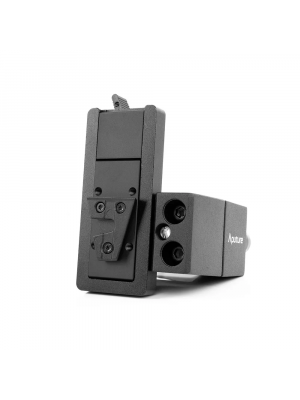 Aputure Quick Release Clamp for LS120DII / LS300DII / LS300X
