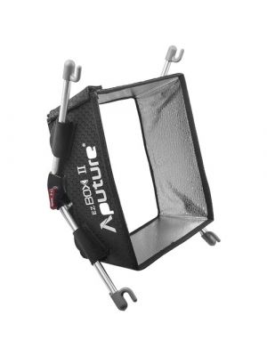 Aputure EZ BOX + II Softbox Kit for 672 and TRi8 LED Lights