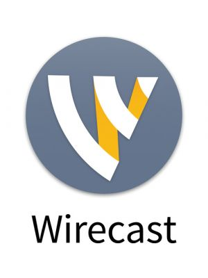 Telestream Wirecast Studio for Windows
