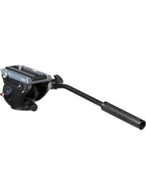 ManfrottoMVH500AH Fluid Video Head with Flat Base