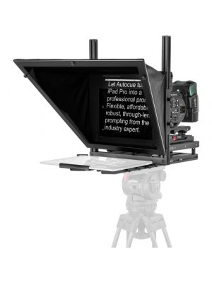 Autocue Studio Teleprompter System for iPad Pro