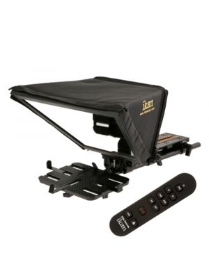 Ikan PT-ELITE-UL-RC Large Universal Tablet Teleprompter Kit w/ Elite Remote