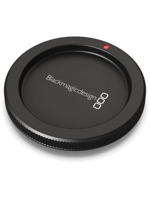 Blackmagic Camera - Lens Cap MFT (Fits body of MFT Cameras)