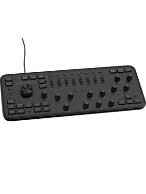 Loupedeck + Photo & Video Editing Console