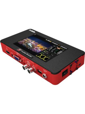 Digital Forecast Bridge X TS PACK Trouble Shooter, Signal Converter, Format Converter, Test-Pattern Generator and Signal Analyser