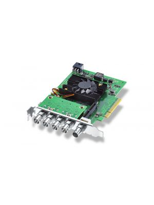Blackmagic Decklink 8K Pro Capture and Playback Card