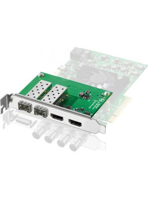 Blackmagic DeckLink 4K Ext HDMI 2.0 Panel