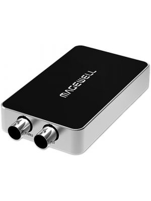 Magewell 32050 USB Capture SDI Plus, One Channel 2K Capture Device