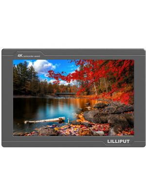 Lilliput FS7 Full HD SDI/HDMI Monitor with 1080P SDI and 4K HDMI Input