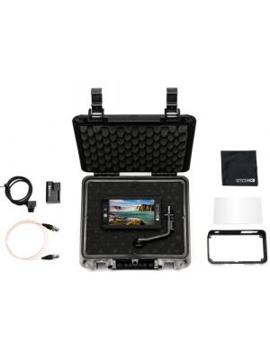 SmallHD 502B Bright On-Camera HDMI/SDI Monitor Kit