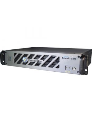 Telestream Wirecast Gear 420 Live Video Streaming Production System
