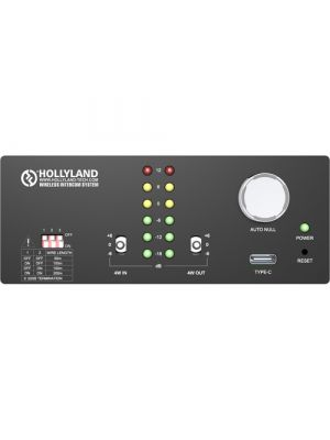 Hollyland MARS2W4W 2/4 Wire Converter for Intercom Systems