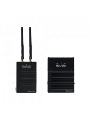 Teradek Bolt 500 LT HDMI Wireless Transmitter and Receiver Set