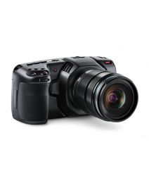 Blackmagic Pocket Cinema Camera 4K - Body Only