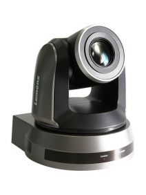 LUMENS VC-A50P PTZ Camera • 20x Optical Zoom • IP/3GSDI/HDMI Output (Black)