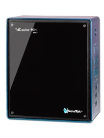 NewTek TriCaster Mini Advanced HD-4
