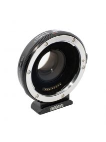 Metabones Canon EF to BMPCC T Speed Booster 0.58x