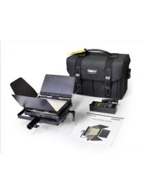 Cineroid LM400-VCe basic 3 set with carrying bag