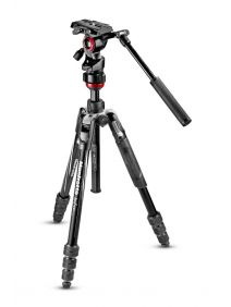 Manfrotto Tripod Kit Befree Live Twist
