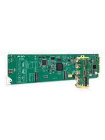 AJA OG-FS-Mini SD, HD and 3G Video Frame Sync and Up/Down/Cross Converter