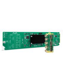 AJA OG-ROI-HDMI HDMI to SDI Region of Interest Scaling, Scan Conversion and Image Rotation Card