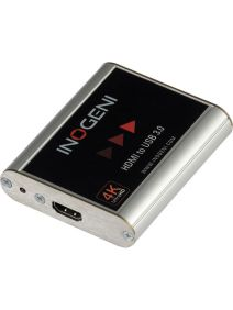 Inogeni 4K2USB3 Converter: 4K HDMI to USB 3.0 Capture
